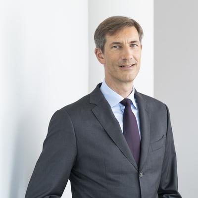 Rolf Scheffels