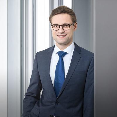 Christoph Gebhardt